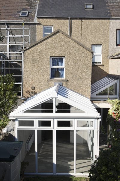 Conservatories And Sunrooms Northern Ireland Bba Solar